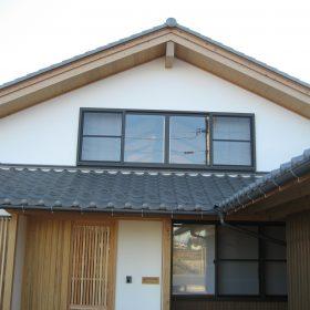 伝統工法で造る土壁の家(あづみ野)
