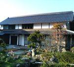 築150年の歴史継承の家