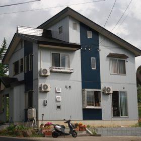 北信エリアの新築施工事例