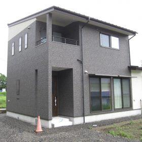 南信エリアの新築施工事例