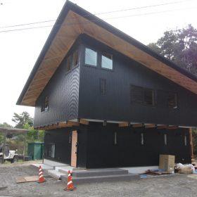 新築施工事例